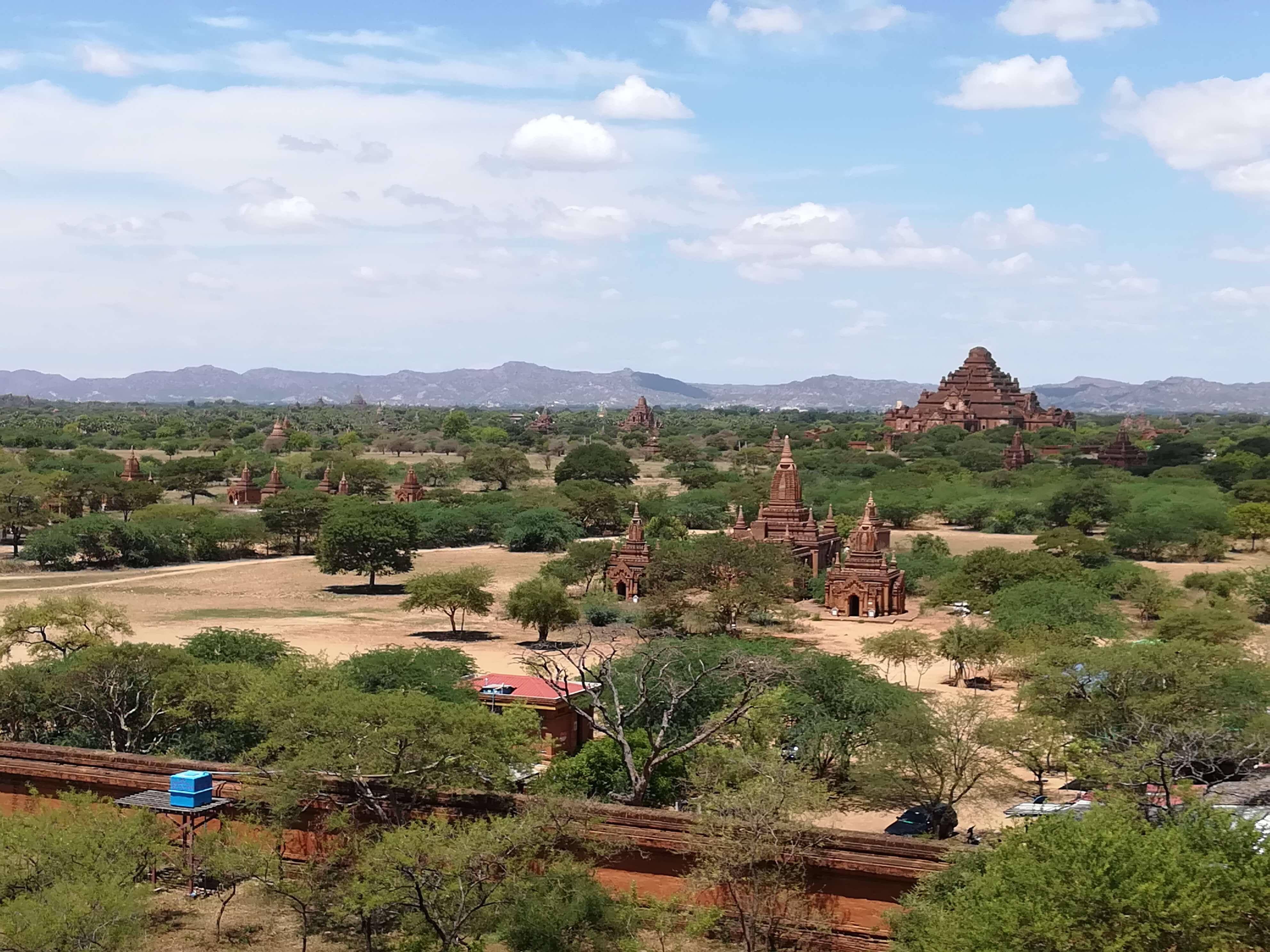 image of loka hteik pan temple sahc